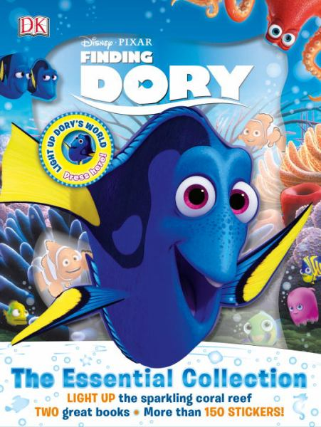The Essential Collection (Disney/Pixar Finding Dory)