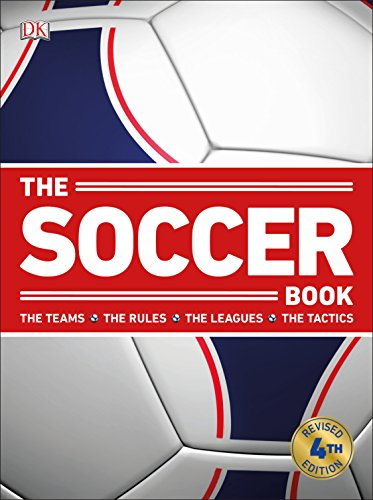 The Soccer Book (4th Edition)