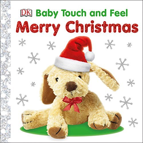 Merry Christmas (Baby Touch and Feel)