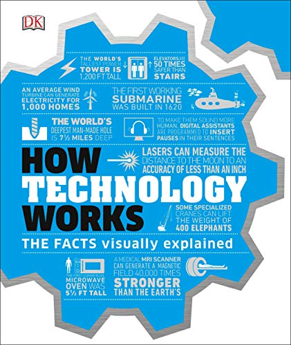 How Technology Works (How Things Work)