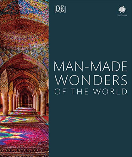 Man-Made Wonders of the World