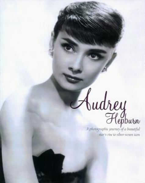 Audrey Hepburn (Hollywood Legends)
