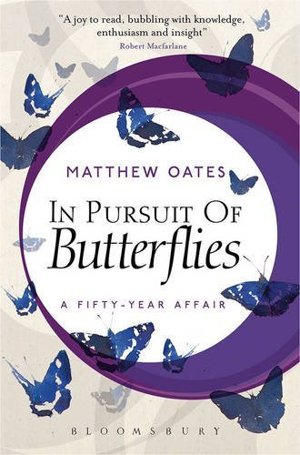 In Pursuit of Butterflies: A Fifty-Year Affair
