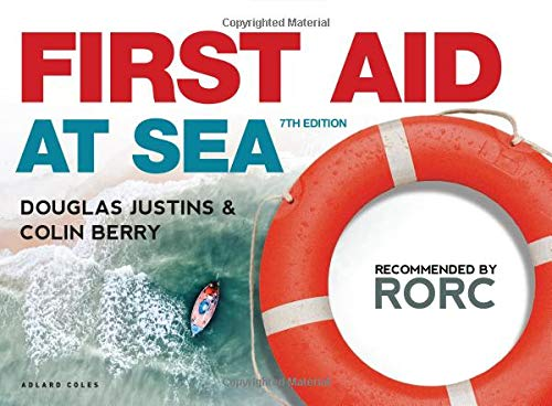 First Aid at Sea (7th Edition)