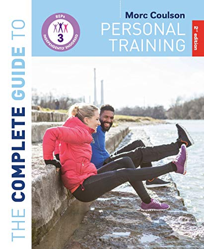 The Complete Guide to Personal Training (Second Edition)
