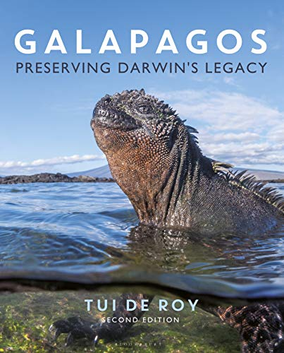 Galapagos: Preserving Darwin's Legacy (2nd Edition)