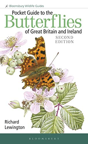 Pocket Guide to the Butterflies of Great Britain and Ireland (Field Guides, Second Edition)