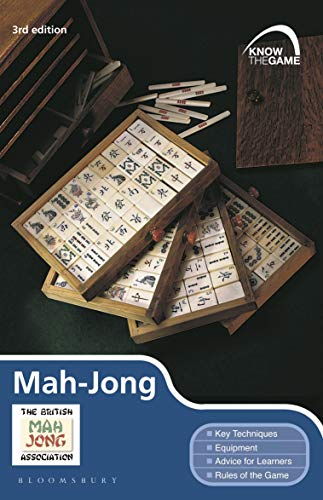 Mah-Jong (Know the Game, 3rd Edition)