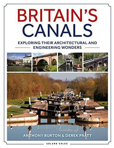 Britain's Canals: Exploring their Architectural and Engineering Wonders