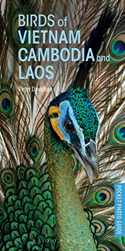 Birds of Vietnam, Cambodia and Laos (Pocket Photo Guides)