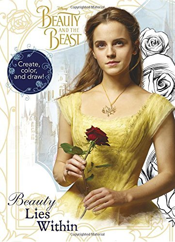 Beauty Lies Within (Disney Beauty and the Beast)