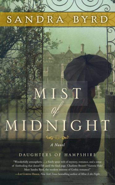 Mist of Midnight (Daughters of Hampshire)