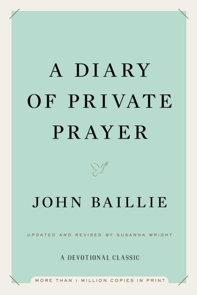 A Diary of Private Prayer (Updated and Revised)