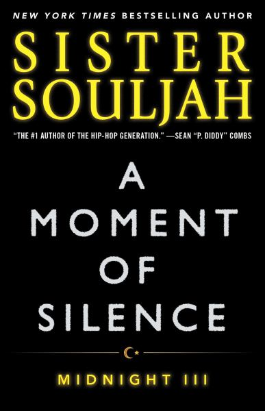 A Moment of Silence (The Midnight Series, Bk. 3)