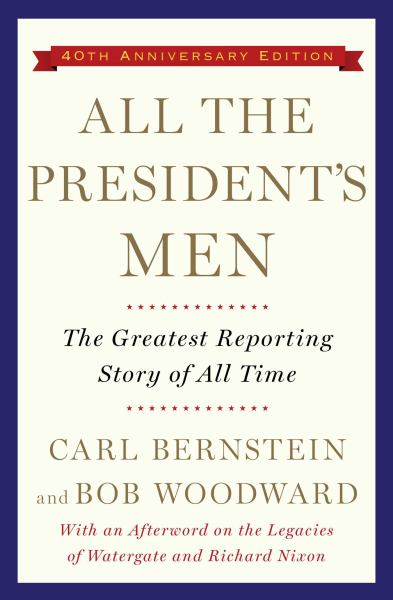 All the President's Men (40th Anniversary Edition)