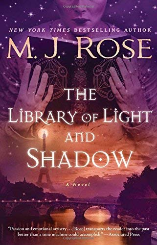 The Library of Light and Shadow (The Daughters of La Lune, Bk. 3)