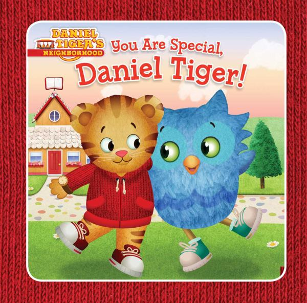 You Are Special, Daniel Tiger! (Daniel Tiger's Neighborhood)