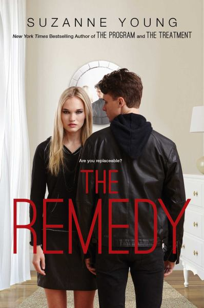 The Remedy (The Program Series)