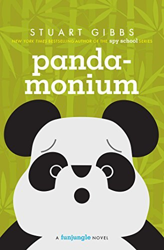 Panda-monium (FunJungle)