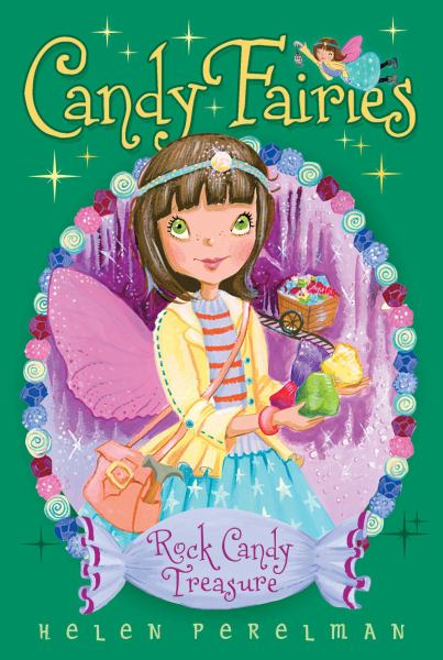Rock Candy Treasure (Candy Fairies)