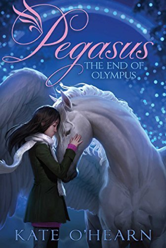 The End of Olympus (Pegasus, Bk. 6)