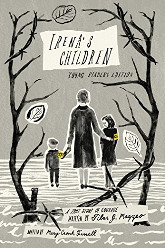 Irena's Children (Young Readers Edition)