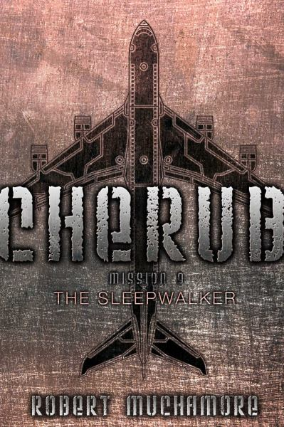 The Sleepwalker (CHERUB, Mission 9)