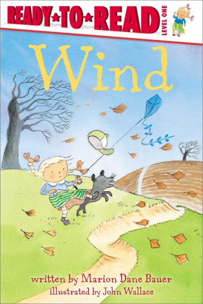 Wind (Ready-to-Read, Level 1)