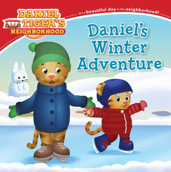 Daniel's Winter Adventure (Daniel Tiger's Neighborhood)