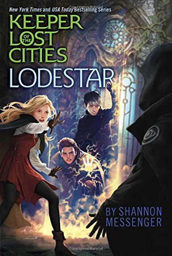 Lodestar (Keeper of the Lost Cities, Bk. 5)