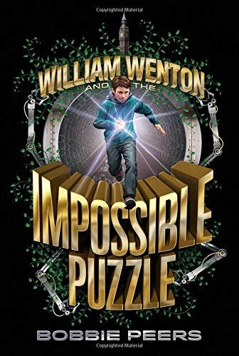 William Wenton and the Impossible Puzzle (Bk. 1)