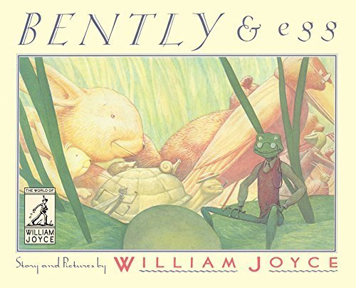 Bently & Egg (The World of William Joyce)