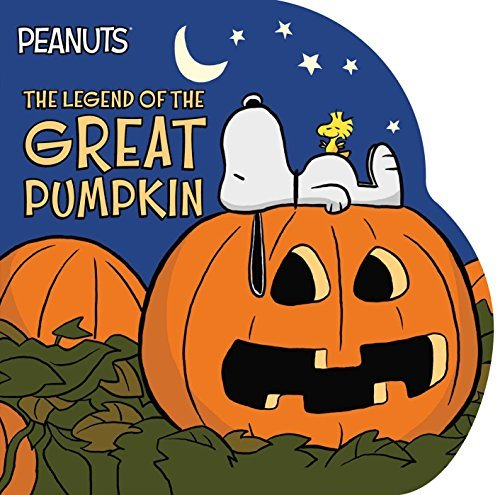 The Legend of the Great Pumpkin (Peanuts)