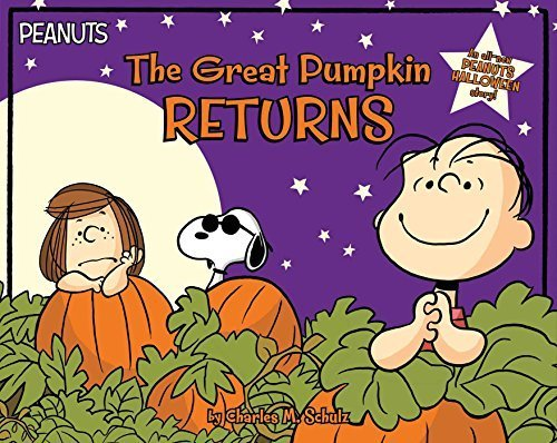 The Great Pumpkin Returns (Peanuts)