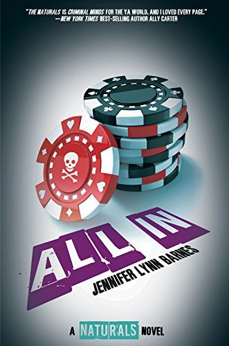 All In (The Naturals, Bk. 3)