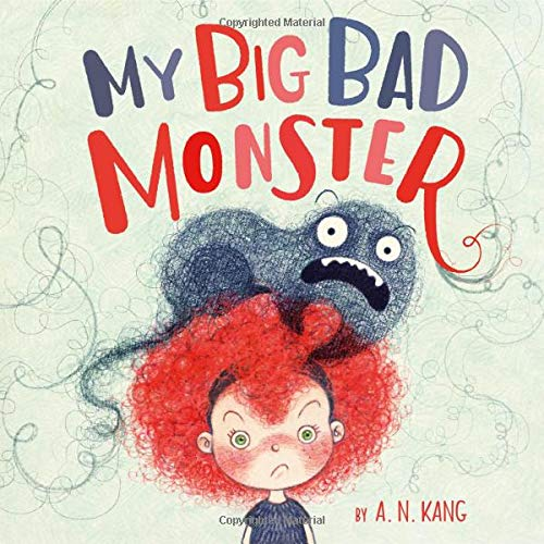 My Big Bad Monster