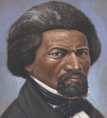 Frederick's Journey: The Life of Frederick Douglass (A Big Words Biography, Bk. 8)