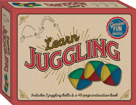 Learn Juggling
