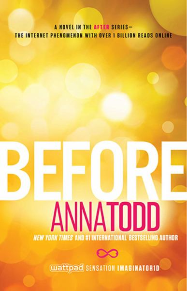 Before (After, Bk.5)