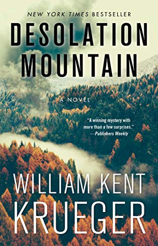 Desolation Mountain (Cork O'Connor Mystery Series, Bk. 17)