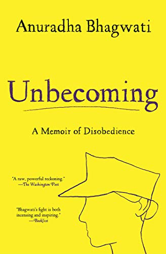 Unbecoming: A Memoir of Disobedience