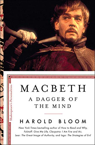 Macbeth: A Dagger of the Mind (Shakespeare's Personalities, Bk. 5)