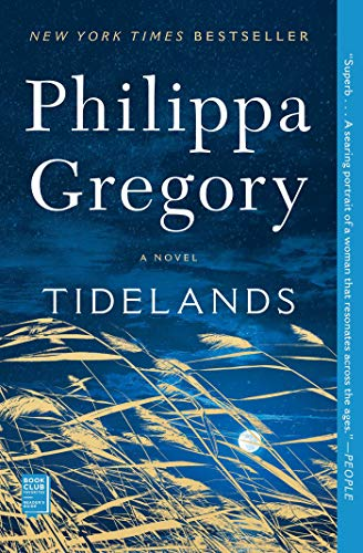 Tidelands (The Fairmile Series, Bk. 1)