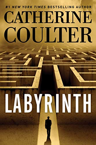 Labyrinth  (An FBI Thriller, Bk. 23)