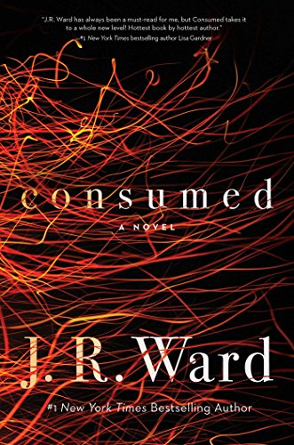 Consumed (Firefighters Series, Bk. 1)