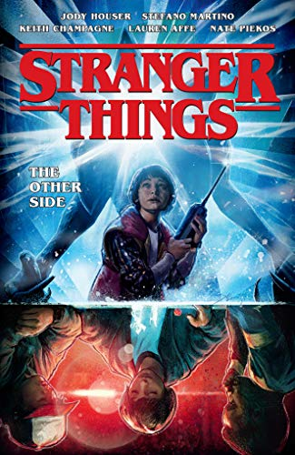 The Other Side (Stranger Things, Volume 1)