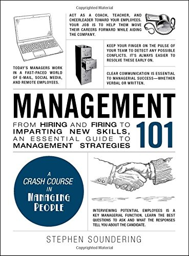 Management 101: A Crash Course in Managing People