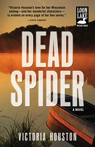 Dead Spider (A Loon Lake Mystery, Bk. 17)