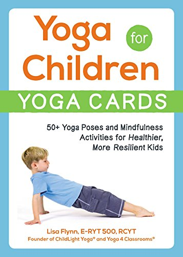 Yoga Cards (Yoga for Children)