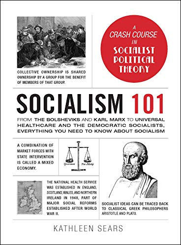 Socialism 101: From the Bolsheviks and Karl Marx t
